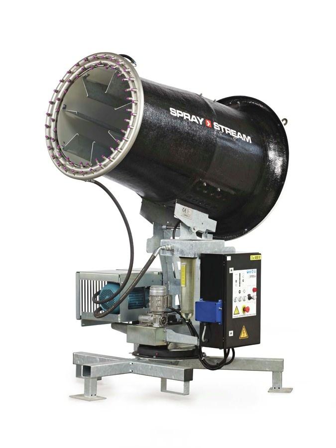 Spraystream 50i – 80i