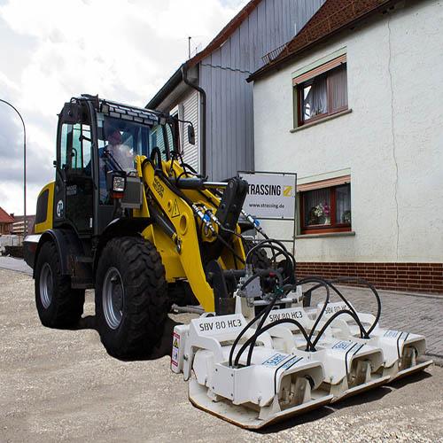 Stehr SBV 80 HC 3 / H 3
