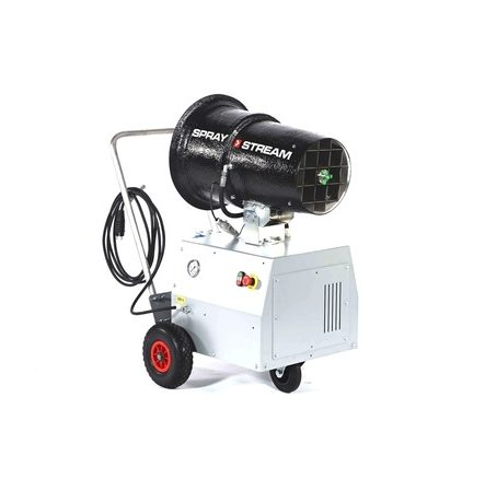 Spraystream 15i