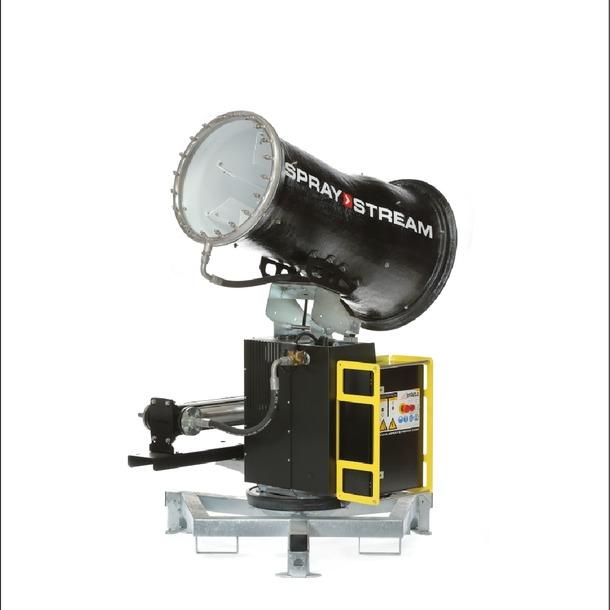 Spraystream 35i